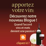 Apportez votre vin - blogue