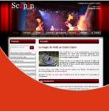 Scapin Staging